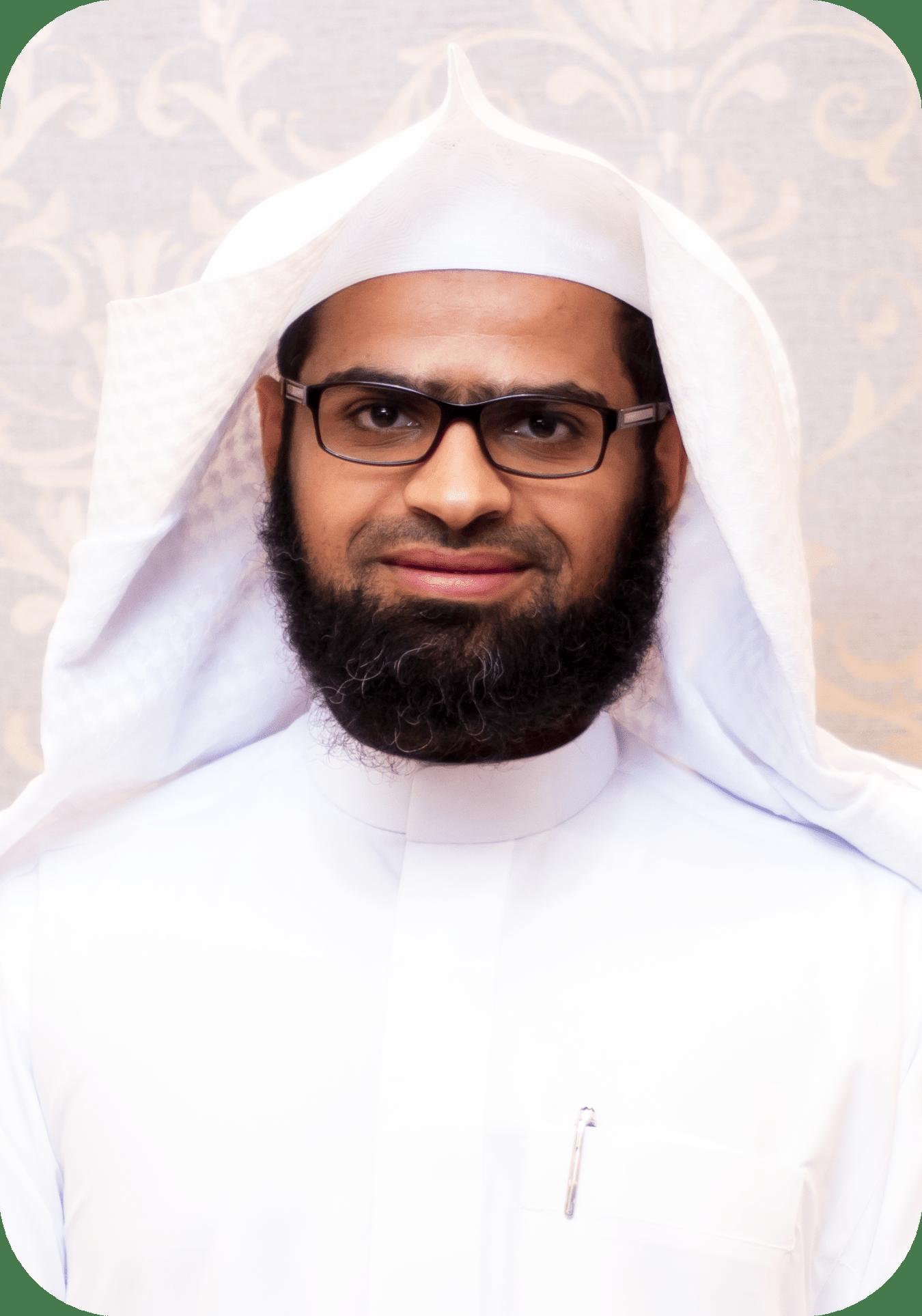 إبراهيم بن عبد الكريم السلوم